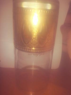 Culvers Antigua Glassware