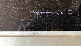 1.1 Girl C signature/number