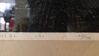 2.1 Girl C signature/number