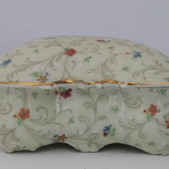 Limoges trinket box c1900
