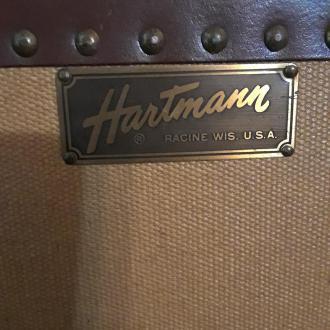 HARTMAN trunk
