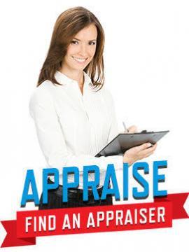 Find an Appraiser