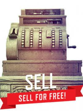 Sell for Free!