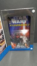 Comic Pack, Comics, Action Figures, Star Wars