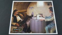 Harrison Ford, Autograph, Star Wars