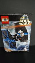 Star wars, Fighter, Legos