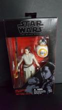 Rey Jakku, Star Wars, Rogue One, Action Figure